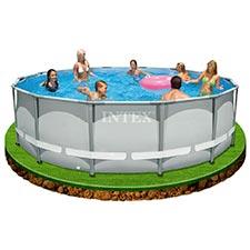 comprar piscinas plegables baratas
