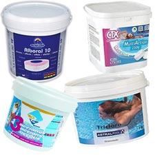 Cloro piscinas l quido y pastillas cu l comprar de for Cloro liquido para piscinas