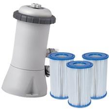 comprar depuradoras cartuchos filtros baratos