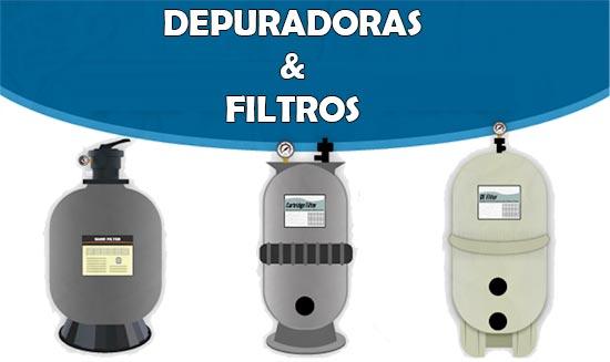 Depuradoras para piscinas y filtros gu a completa - Depuradoras de piscina ...