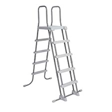 comprar escalera Intex barata