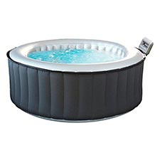 comprar jacuzzi inflable barato